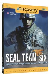 SEAL TEAM six (DVD)