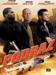 Podraz (Bruce Willis) (DVD)