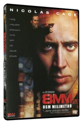 8 milimetrů / 8 mm (DVD)