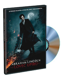 Abraham Lincoln: Lovec upírů (DVD)