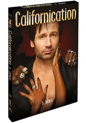 Californication - 5. série (2 DVD)