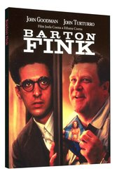 Barton Fink (DVD) - edice Cinema Club