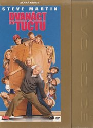 Dvanáct do tuctu (DVD)