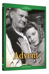 Advent (DVD) - digipack