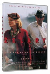 Želary (DVD)