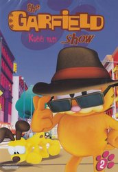 Garfield Show 02 - Kočičí past (DVD)