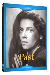 Past (DVD) - digipack