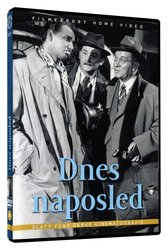 Dnes naposled (DVD)