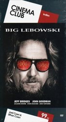 Big Lebowski (DVD) - edice Cinema Club