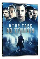 Star Trek: Do temnoty (DVD)