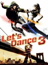 Let's Dance 3 (DVD)