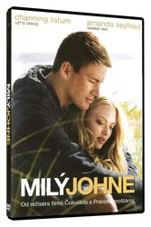 Milý Johne (DVD)