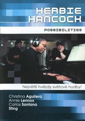 Herbie Hancock: Possibilities (DVD)