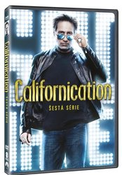 Californication - 6. série (3 DVD)