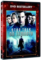 Star Trek: Do temnoty (DVD) - DVD bestsellery