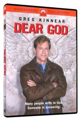 Božská lest (Dear God) (DVD)