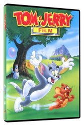 Tom a Jerry - FILM (DVD)