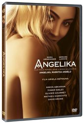 Angelika (2013) (DVD)