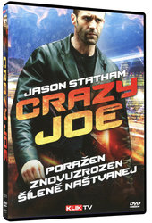 Crazy Joe (DVD)