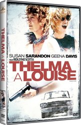 Thelma a Louise (DVD)