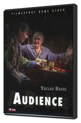 Audience (DVD) - digipack
