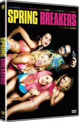 Spring Breakers (DVD)