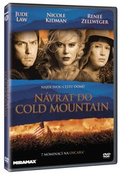 Návrat do Cold Mountain (DVD)
