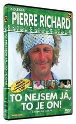 To nejsem já, to je on! (DVD)