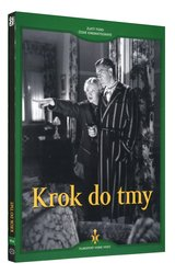 Krok do tmy (DVD) - digipack