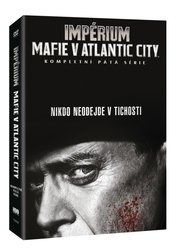 Impérium - Mafie v Atlantic City - 5. série 3 DVD