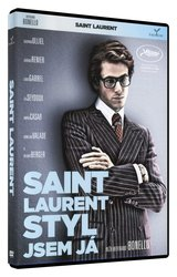 Saint Laurent (DVD)