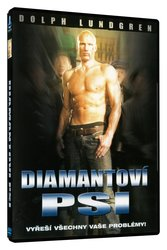 Diamantoví psi (DVD)