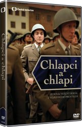 Chlapci a chlapi (4xDVD)