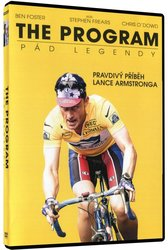 The Program: Pád legendy (DVD)