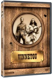 Vinetou (DVD)
