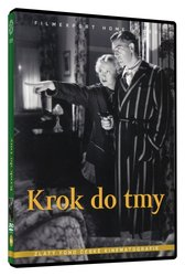 Krok do tmy (DVD)