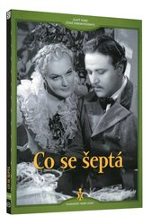 Co se šeptá (DVD) - digipack
