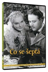 Co se šeptá (DVD)
