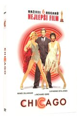 Chicago (2xDVD) - edice Film X