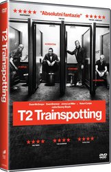 Trainspotting 2 (DVD)