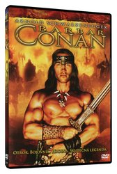 Barbar Conan (1 DVD)