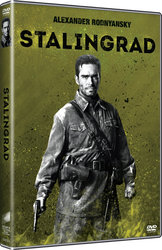 Stalingrad (2013) (DVD) - edice BIG FACE