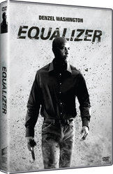 Equalizer (DVD) - edice BIG FACE