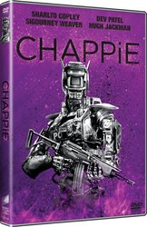 Chappie (DVD) - edice BIG FACE