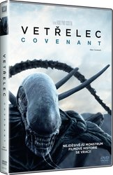 Vetřelec: Covenant (DVD)