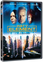 Pátý element (DVD)