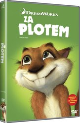 Za plotem (DVD) - edice BIG FACE