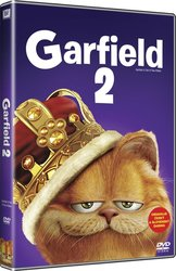 Garfield 2 (DVD) - edice Big Face