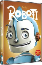 Roboti (DVD) - edice BIG FACE