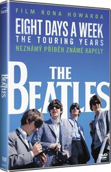 The Beatles: Eight Days a Week - The Touring Years (DVD)